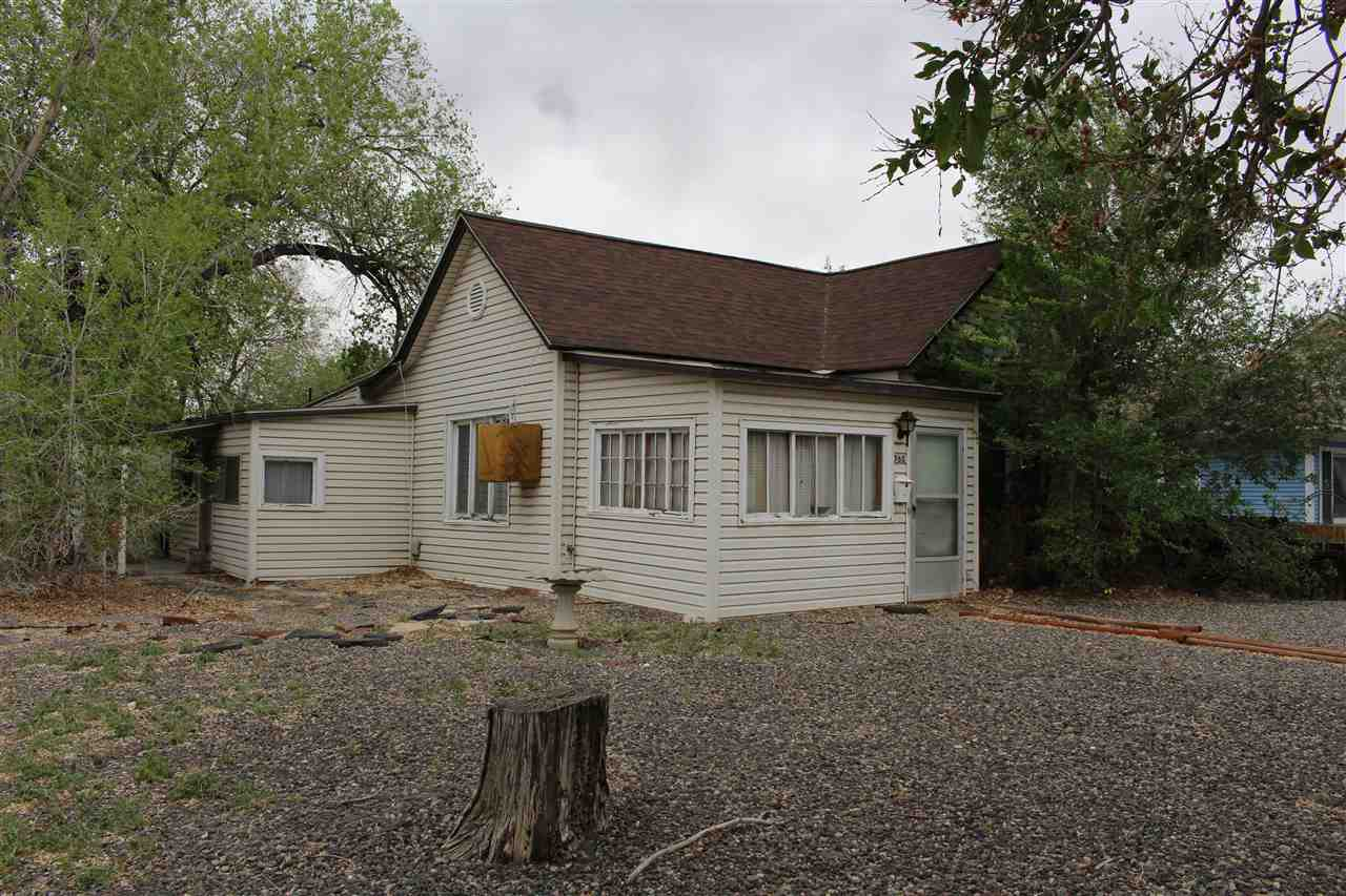763 Dodge Street Property Photo