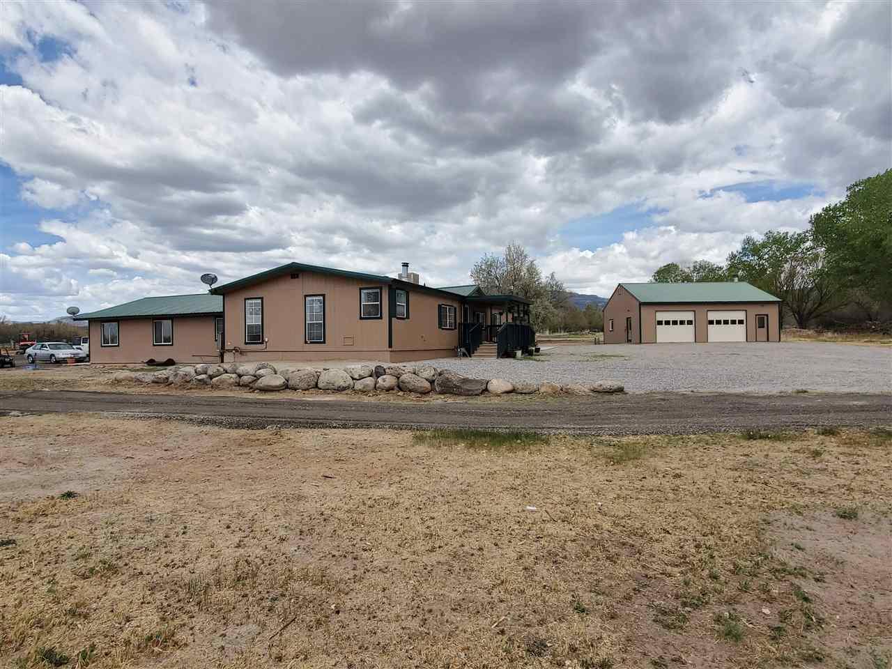 1630 Purdy Mesa Road Property Photo