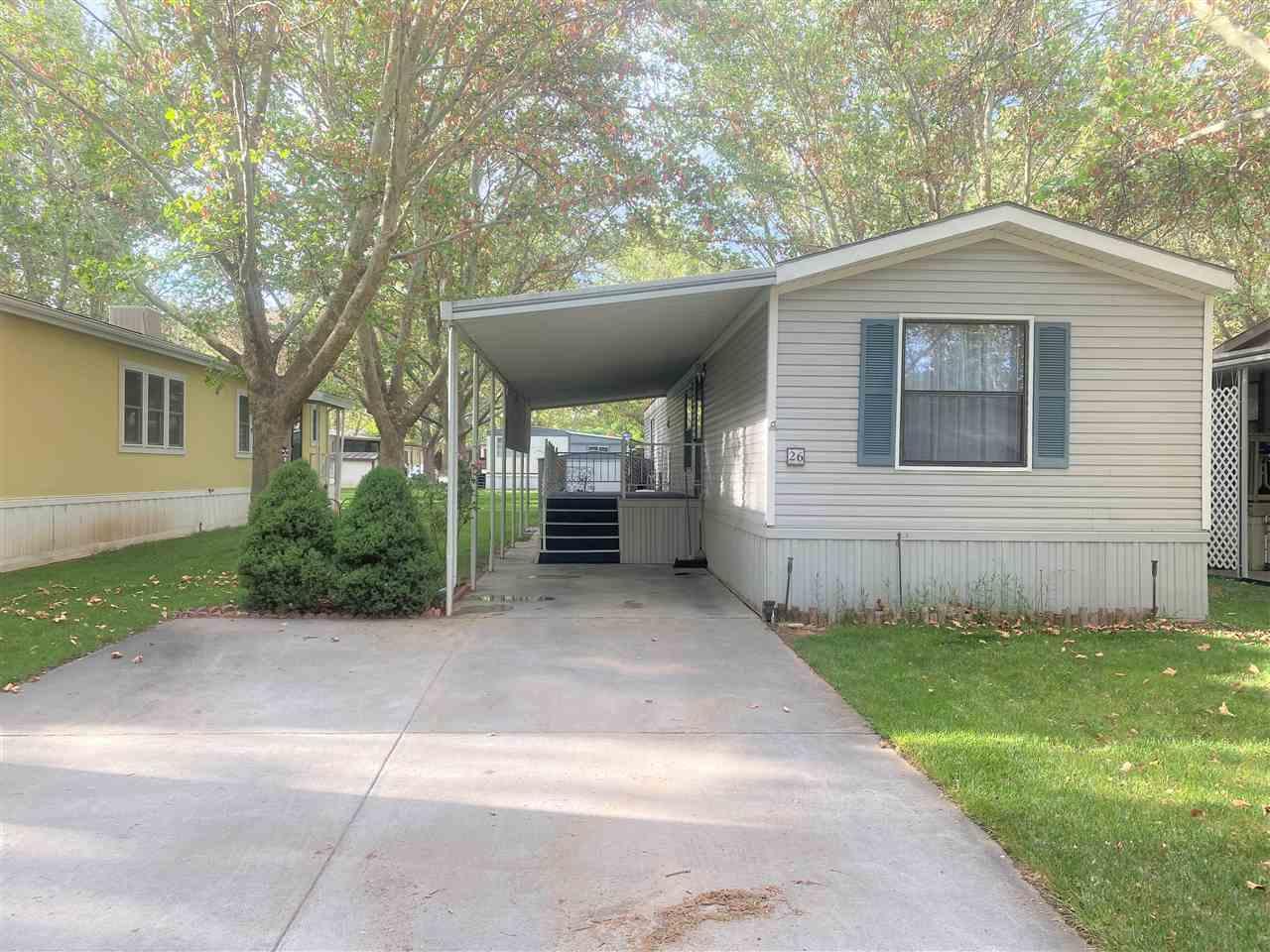 3781 Granada Drive #26 Property Photo 1