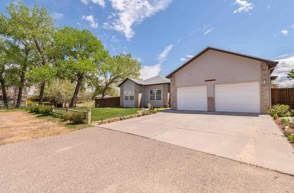 2643 Cottonwood Drive Property Photo 1