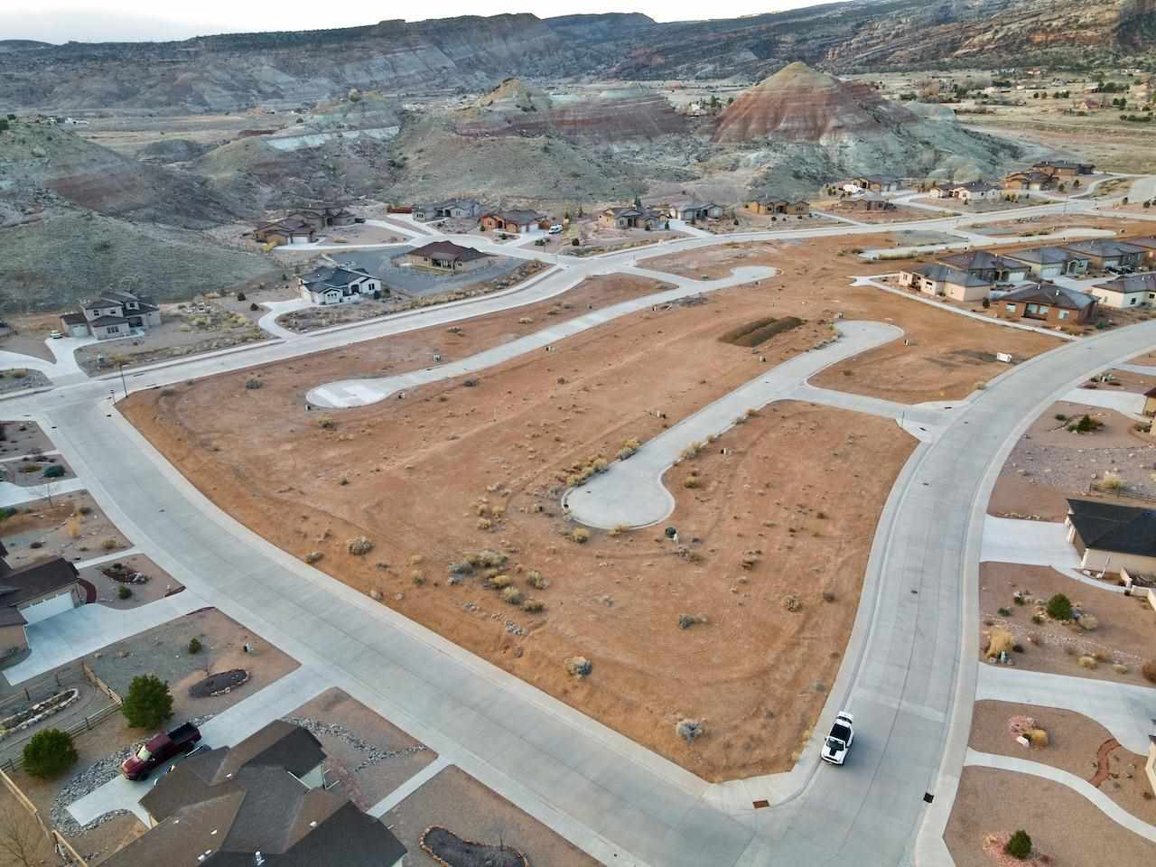 Tbd Red Wash Court #lot 14 Property Photo