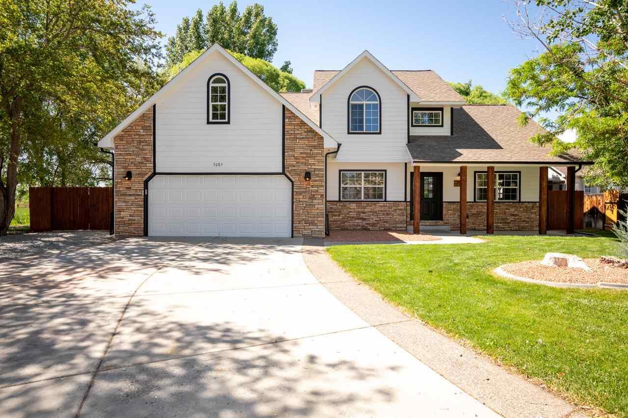 3085 Bison Avenue Property Photo