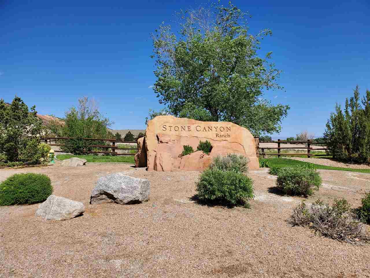 Stone Canyon Ranch Real Estate Listings Main Image