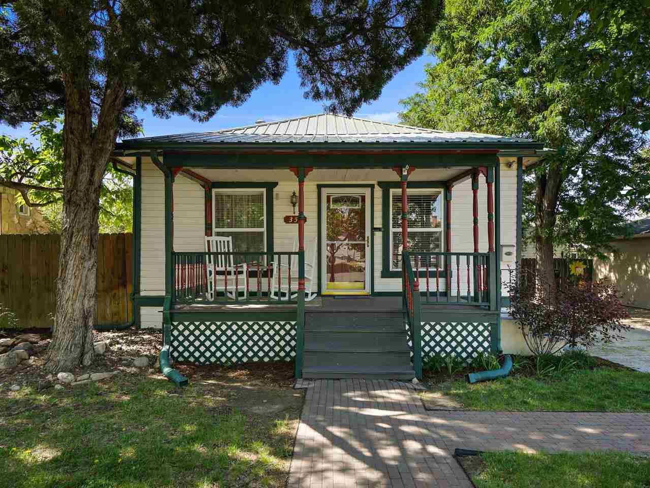 357 Belford Avenue Property Photo 1