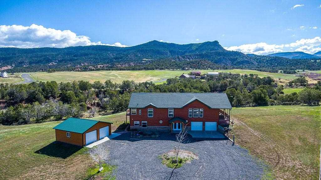 14250 S Ouray Court Property Photo 1