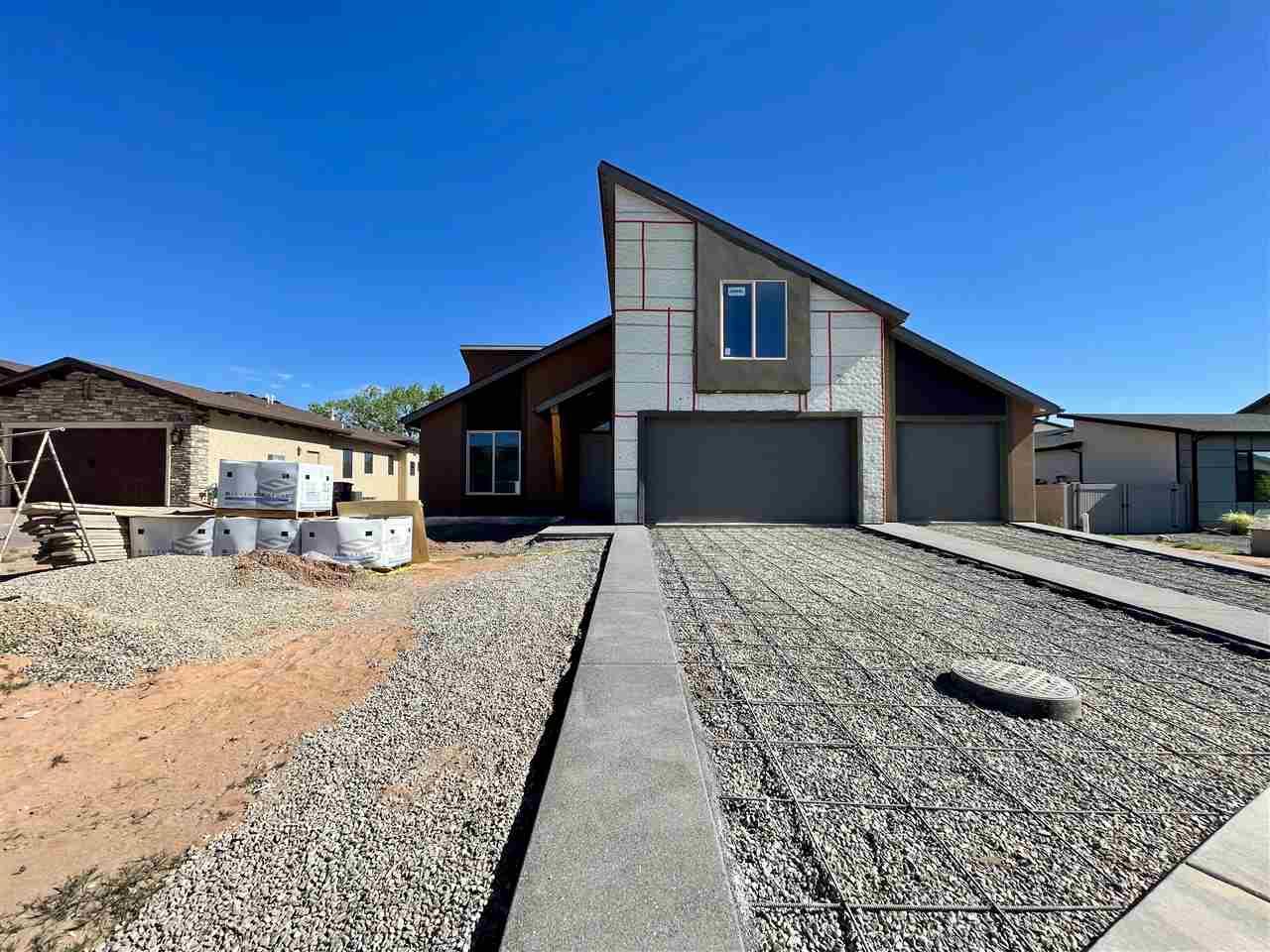 718 Roundup Drive Property Photo