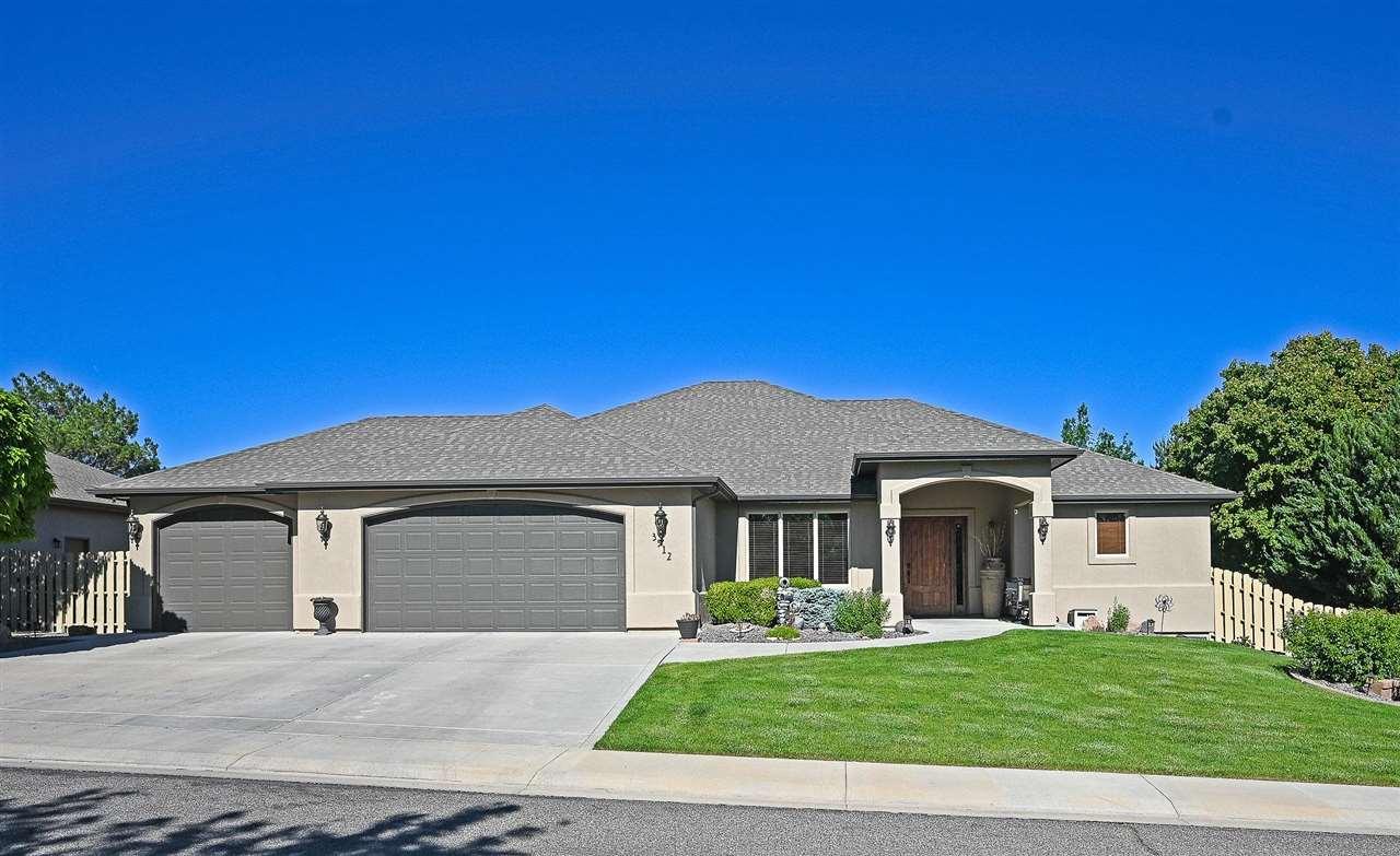 3512 Woodgate Drive Property Photo