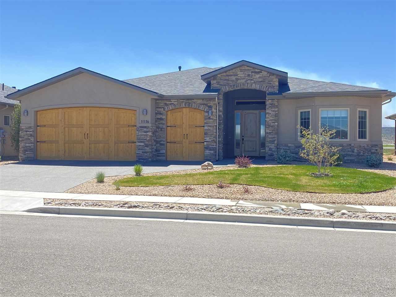 1116 San Sophia Drive Property Photo