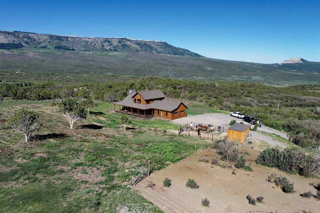 49678 Coon Creek Road Property Photo
