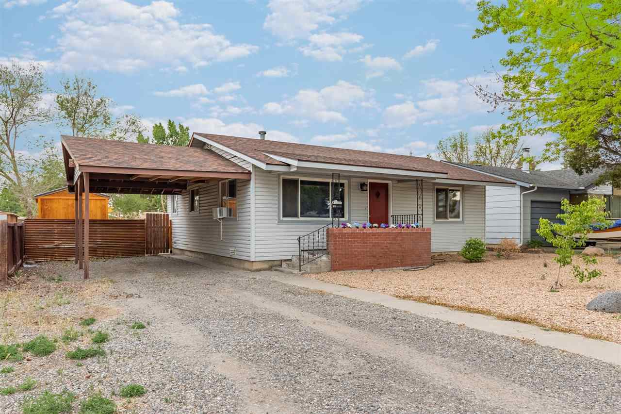 933 S 12th Street Property Photo