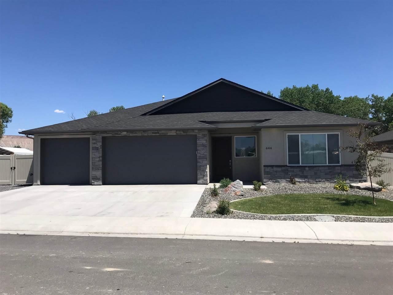 644 Thunder Ridge Drive Property Photo