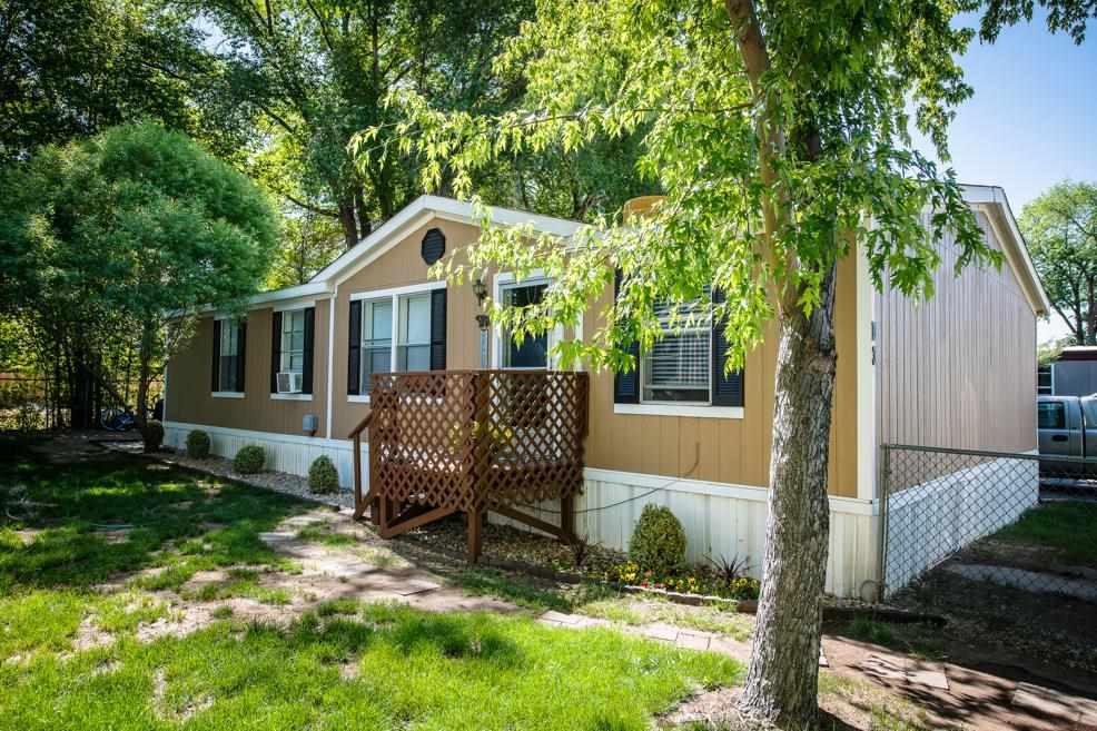 825 E Ottley Avenue #d3 Property Photo