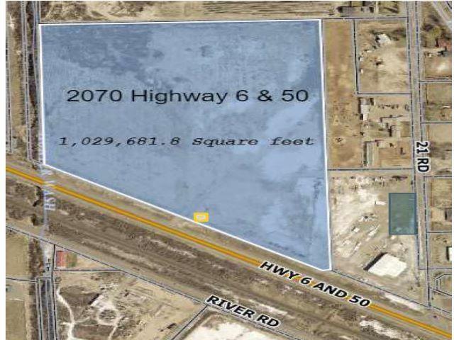 2070 Highway 6&50 Property Photo