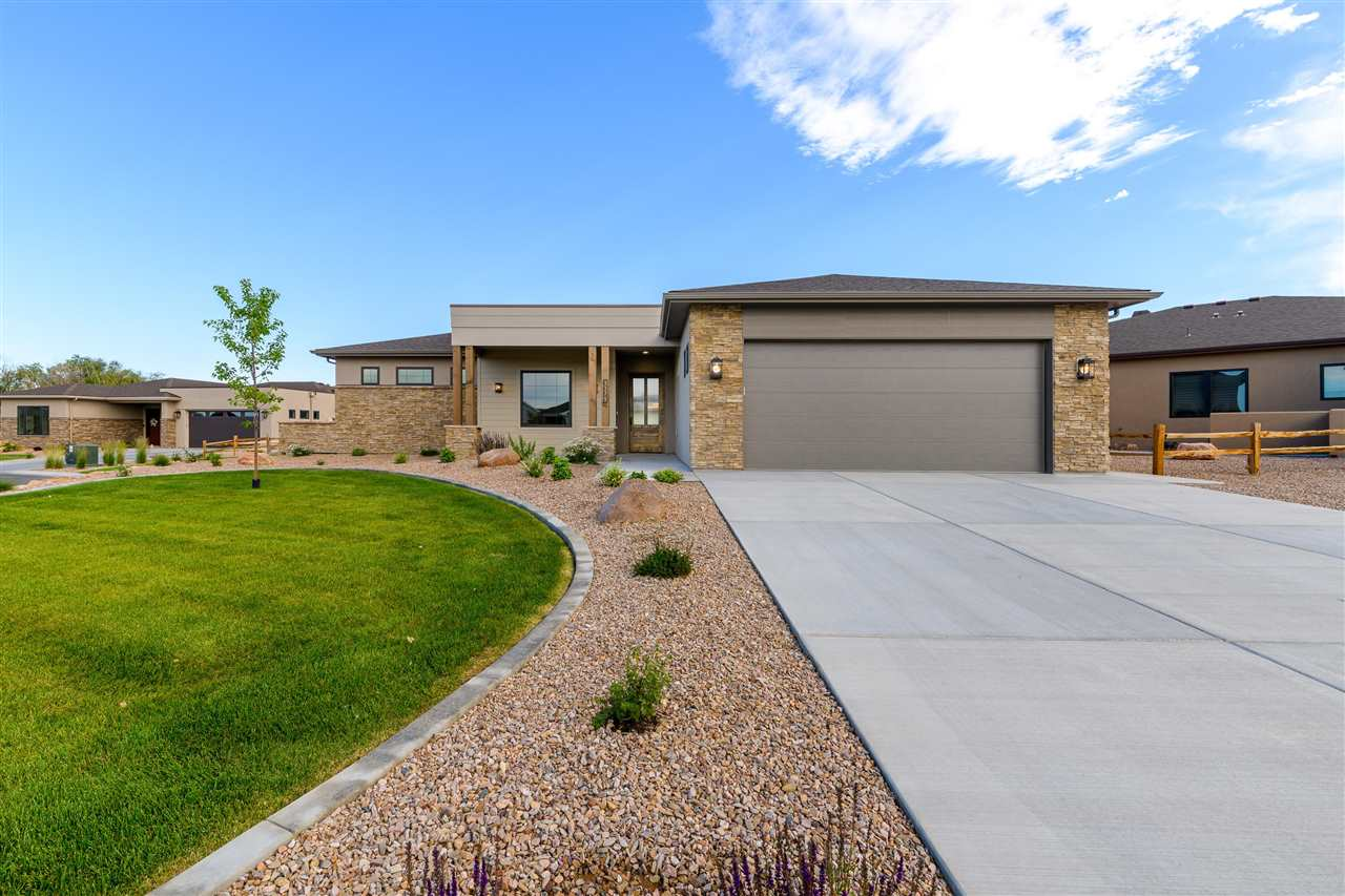 3375 Cliff Court Property Photo