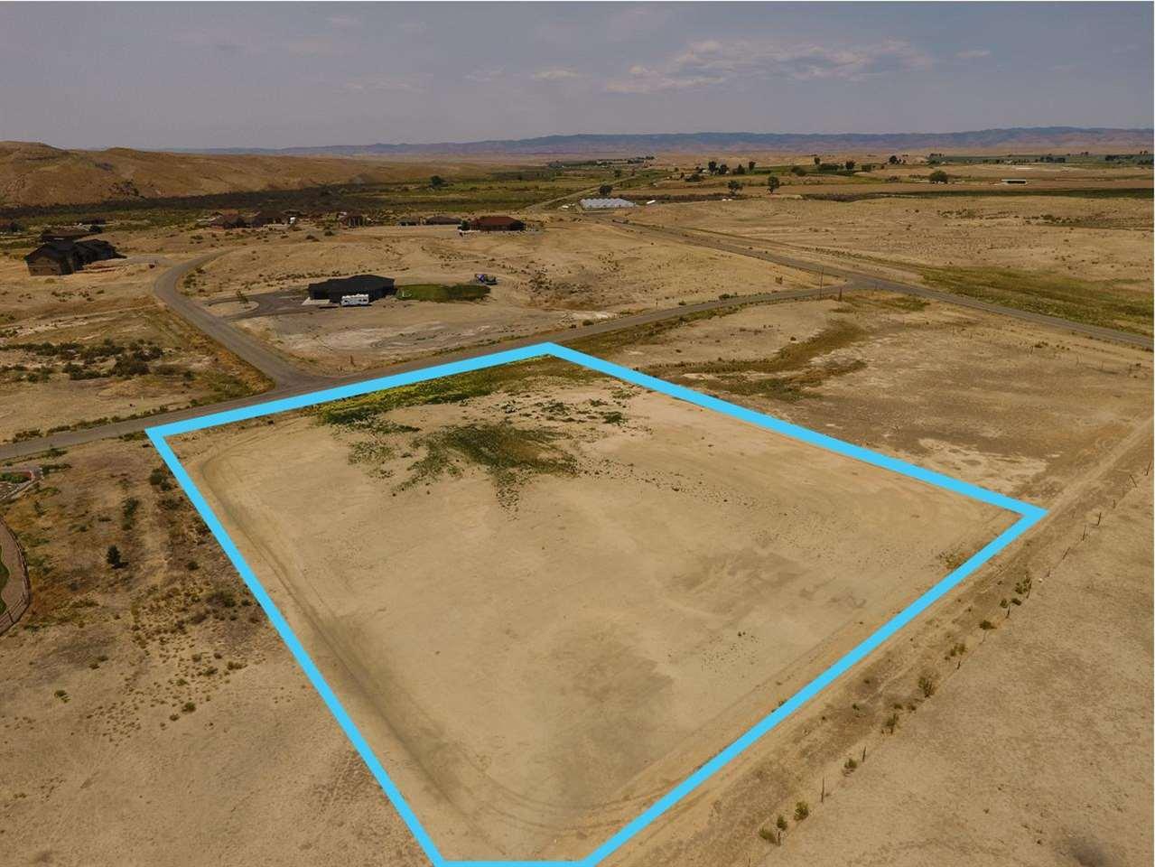 861 Slickrock Drive Property Photo