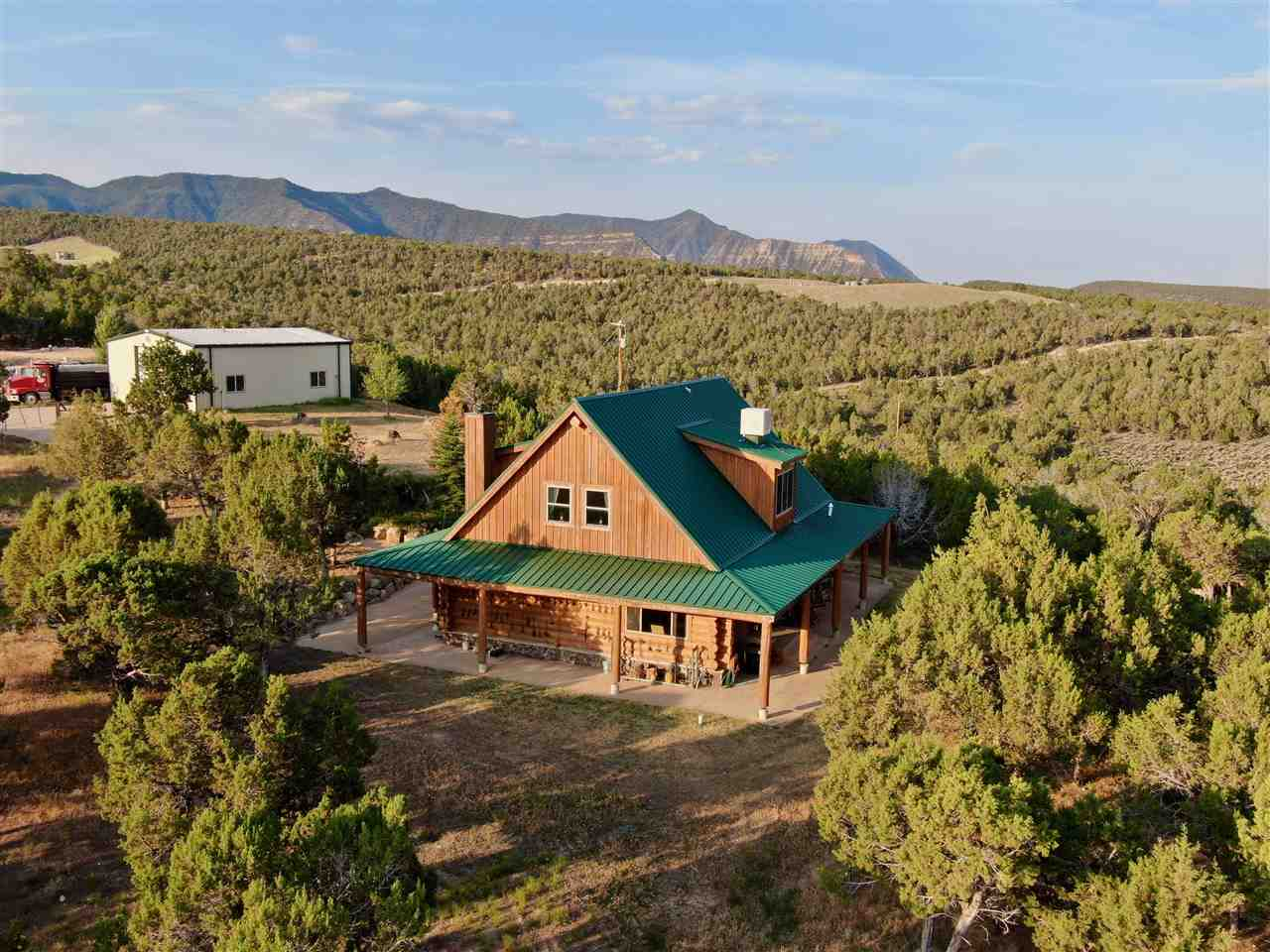 2277 House Top Mountain Road Property Photo