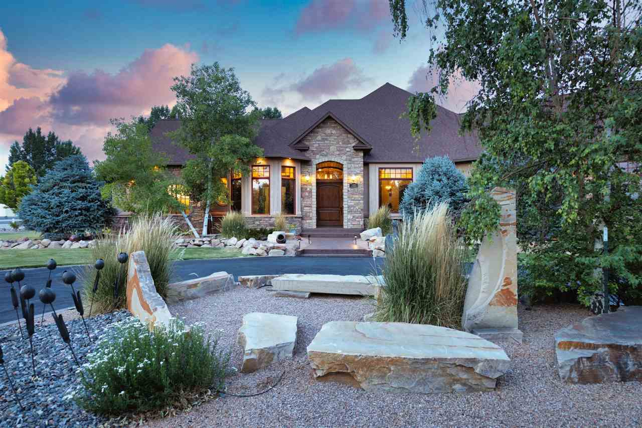 2453 Home Ranch Court Property Photo 1