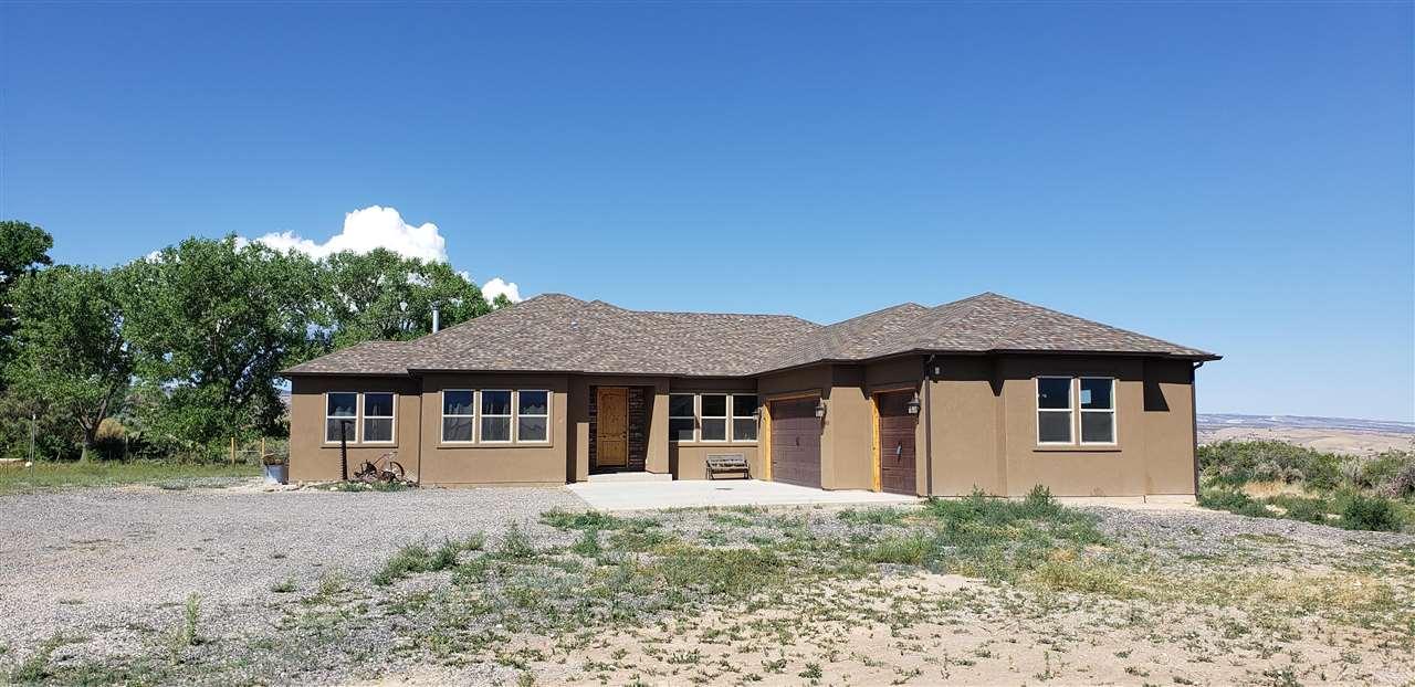 4611 Highway 50 Property Photo 1