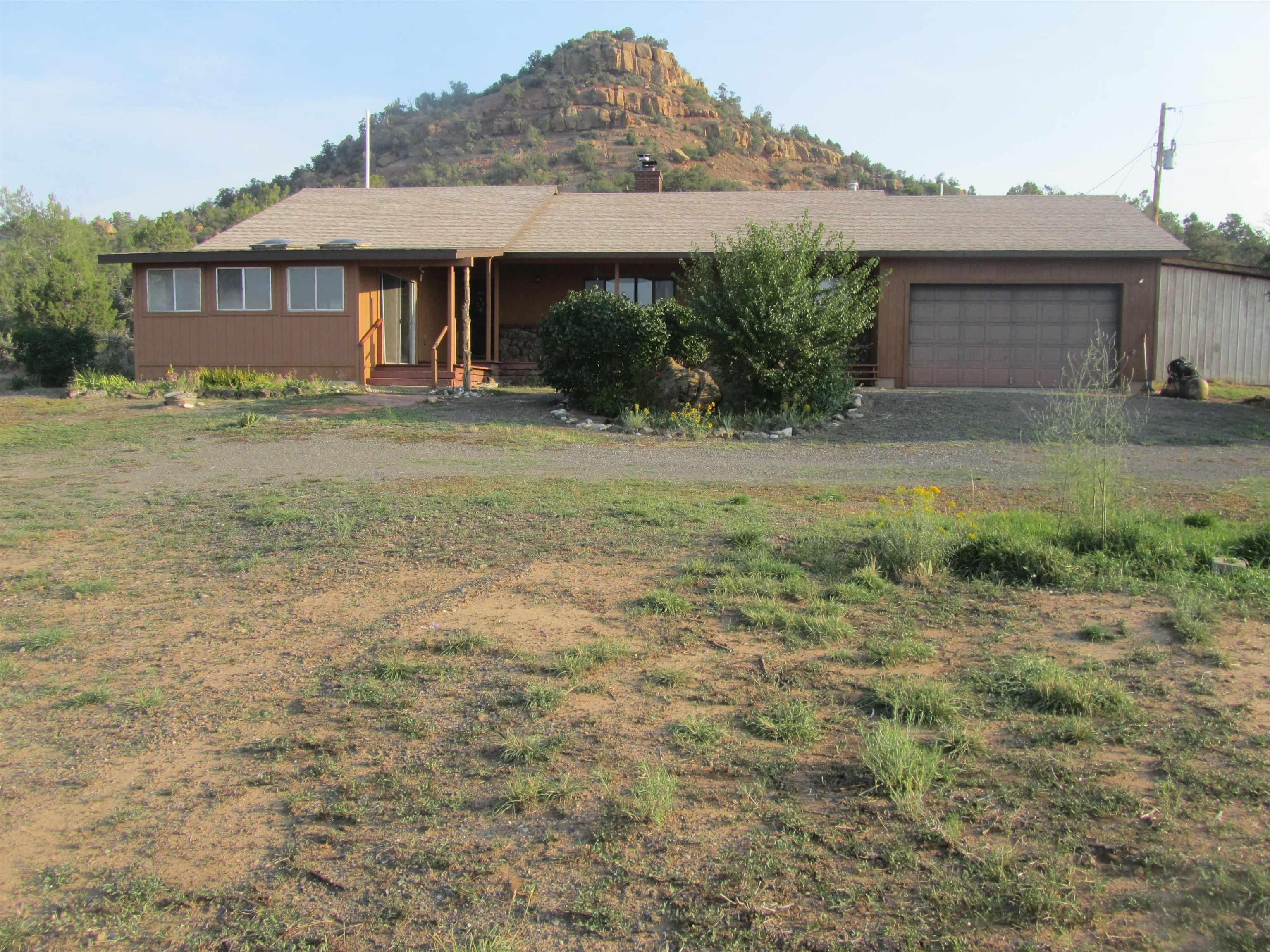18251 Kimball Creek Road Property Photo
