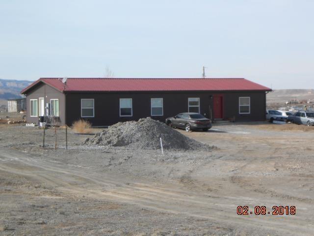 305 Desert Vista Road Property Photo 1