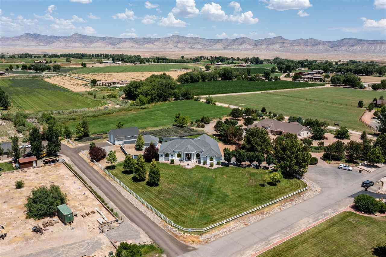 2452 Home Ranch Court Property Photo