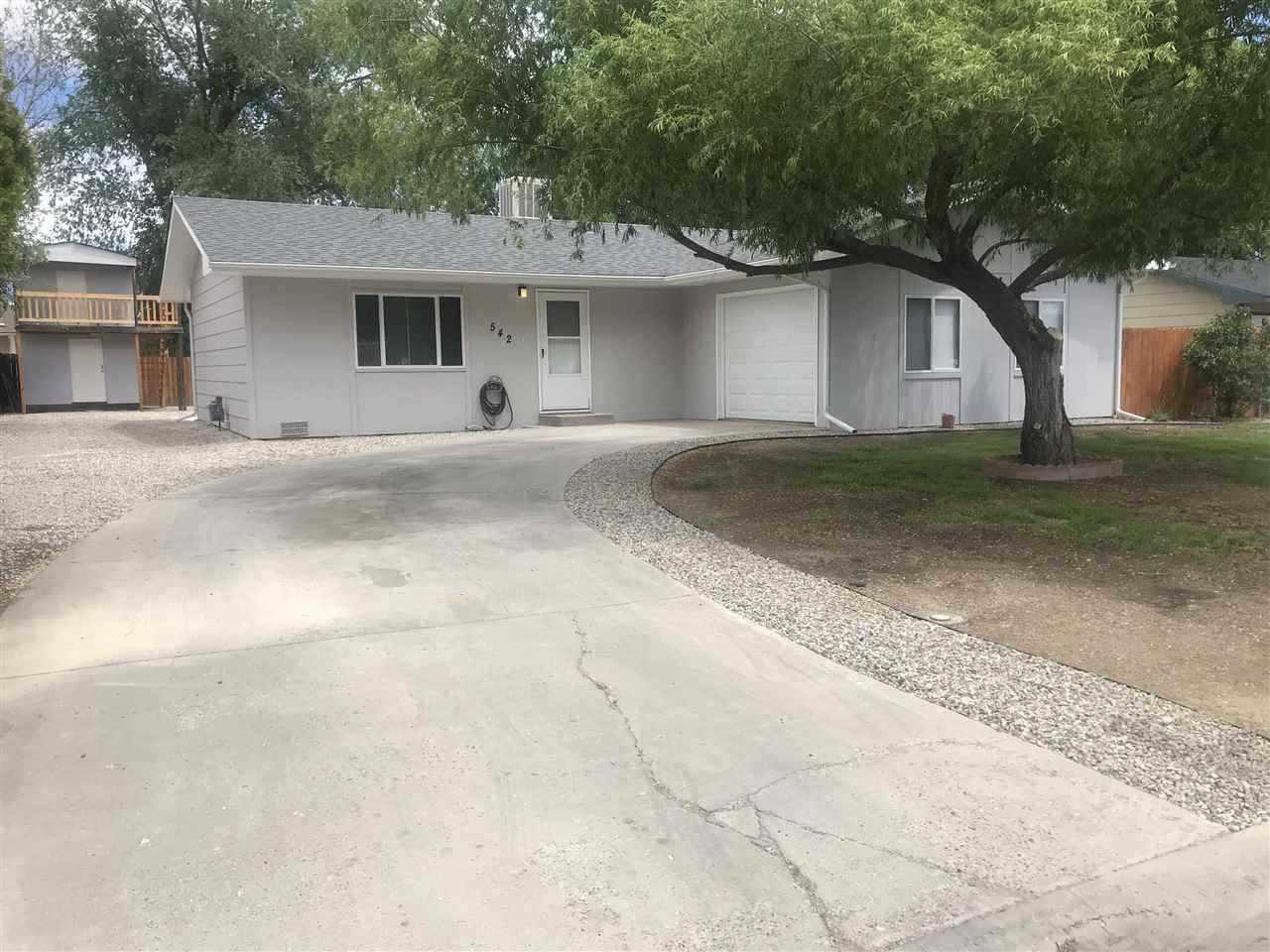 542 Verano Street Property Photo 1