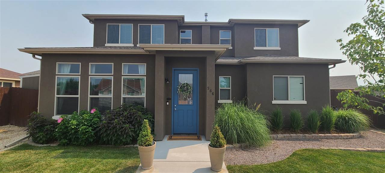 566 Pine Meadows Drive Property Photo 1