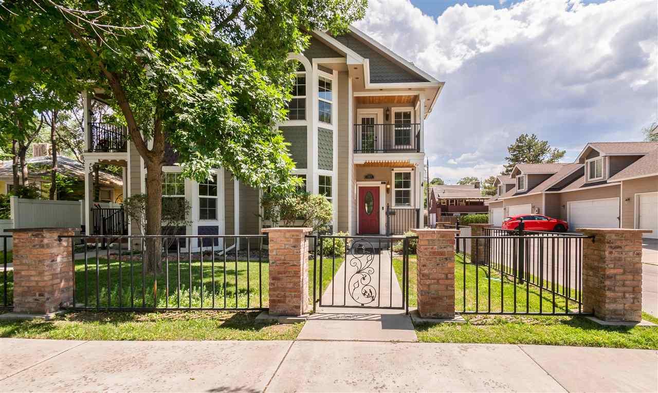 727 Teller Avenue Property Photo