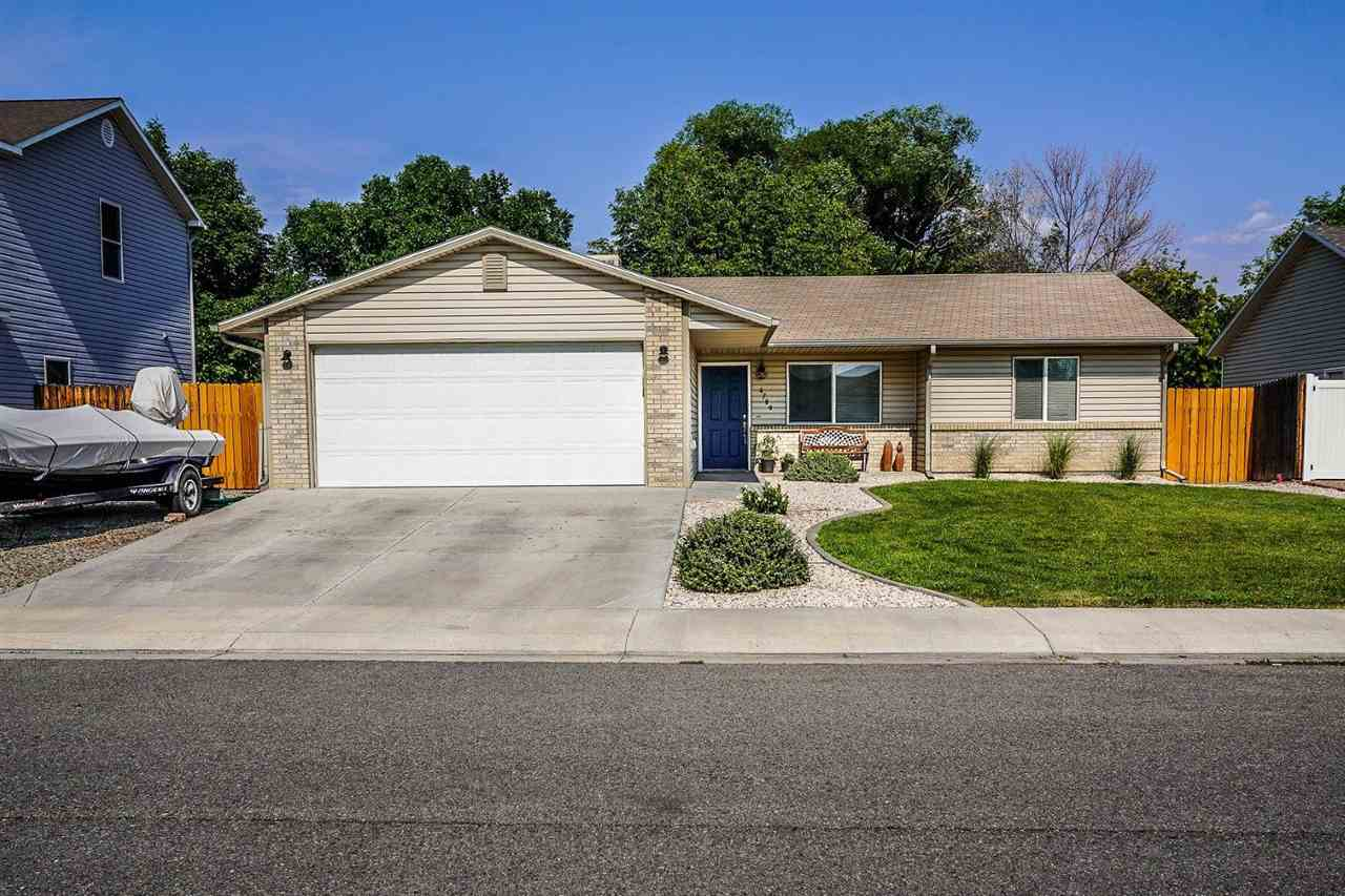 478 1/2 Gentle Winds Court Property Photo 1