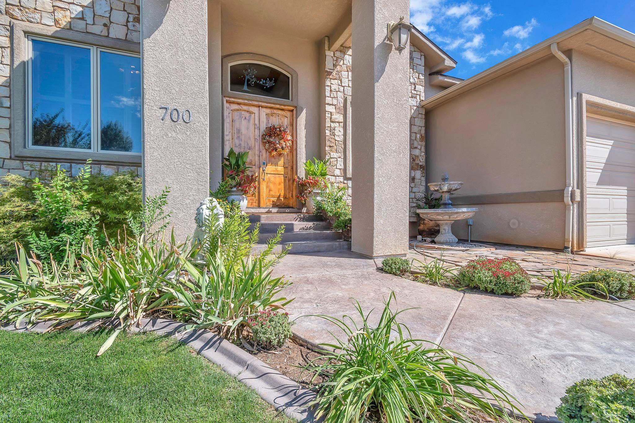 700 Roundup Drive Property Photo 1