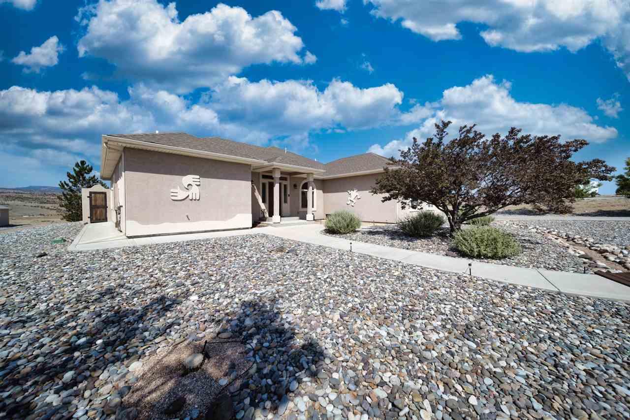 34551 Pronghorn Drive Property Photo 1
