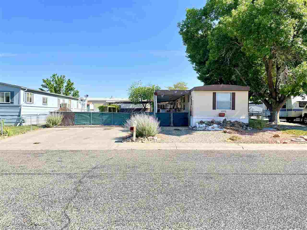 2840 1/2 Texas Avenue Property Photo