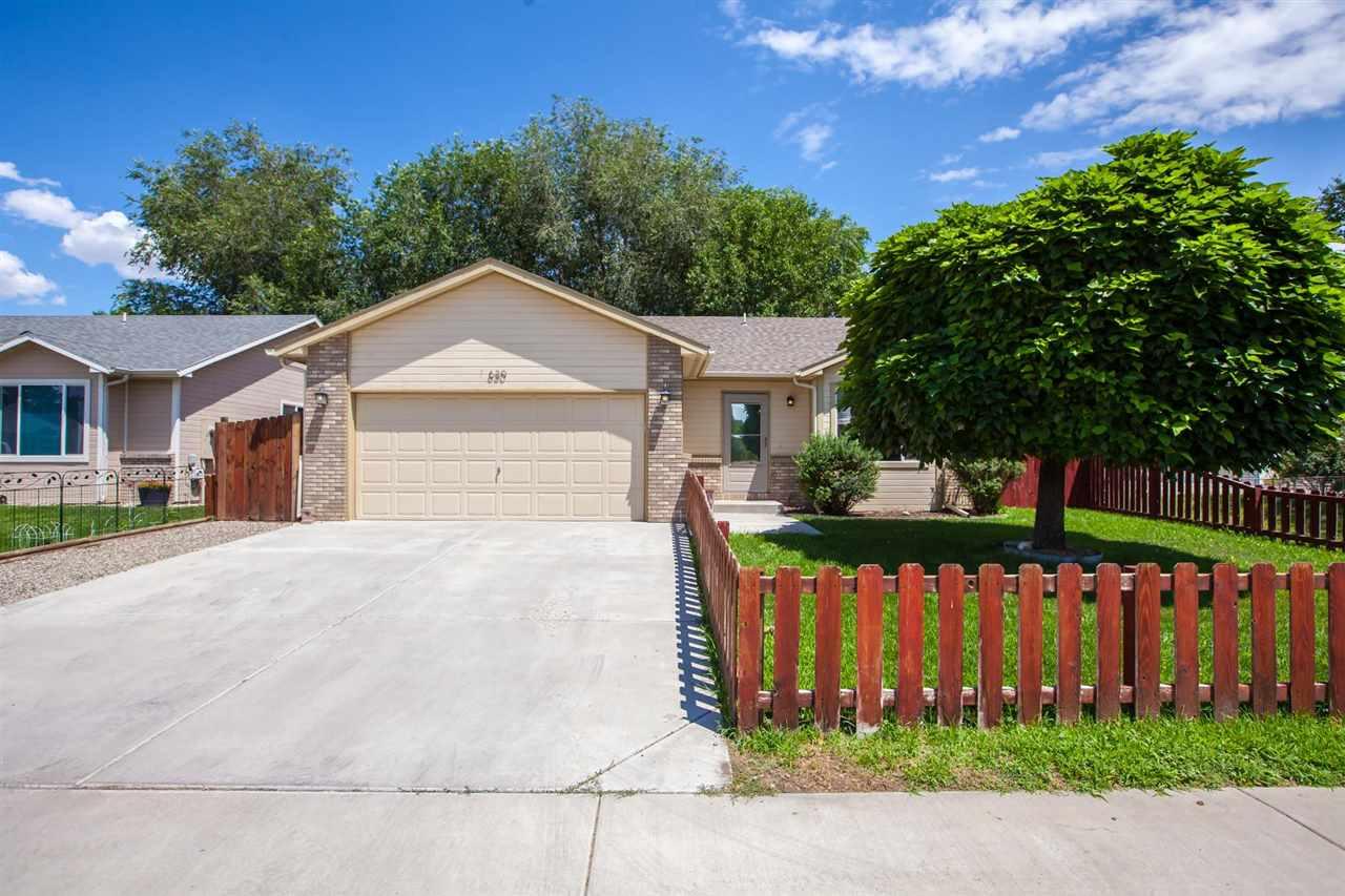 630 Carina Street Property Photo 1