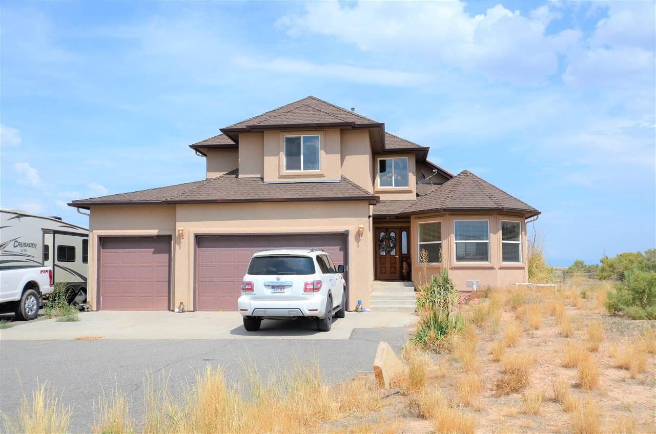 826 Slickrock Drive Property Photo