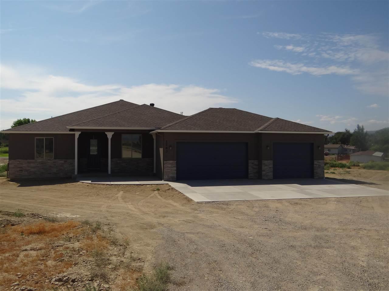 1743 Stremel Creek Court Property Photo 1