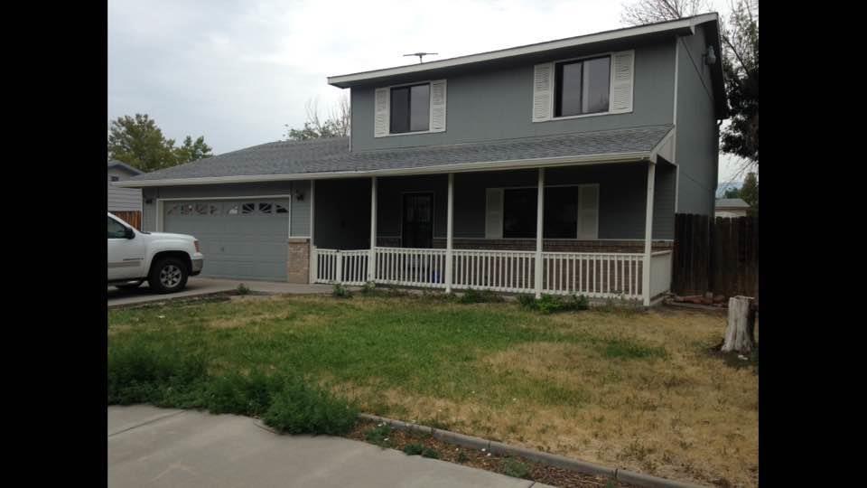 454 Cottonwood Lake Drive Property Photo