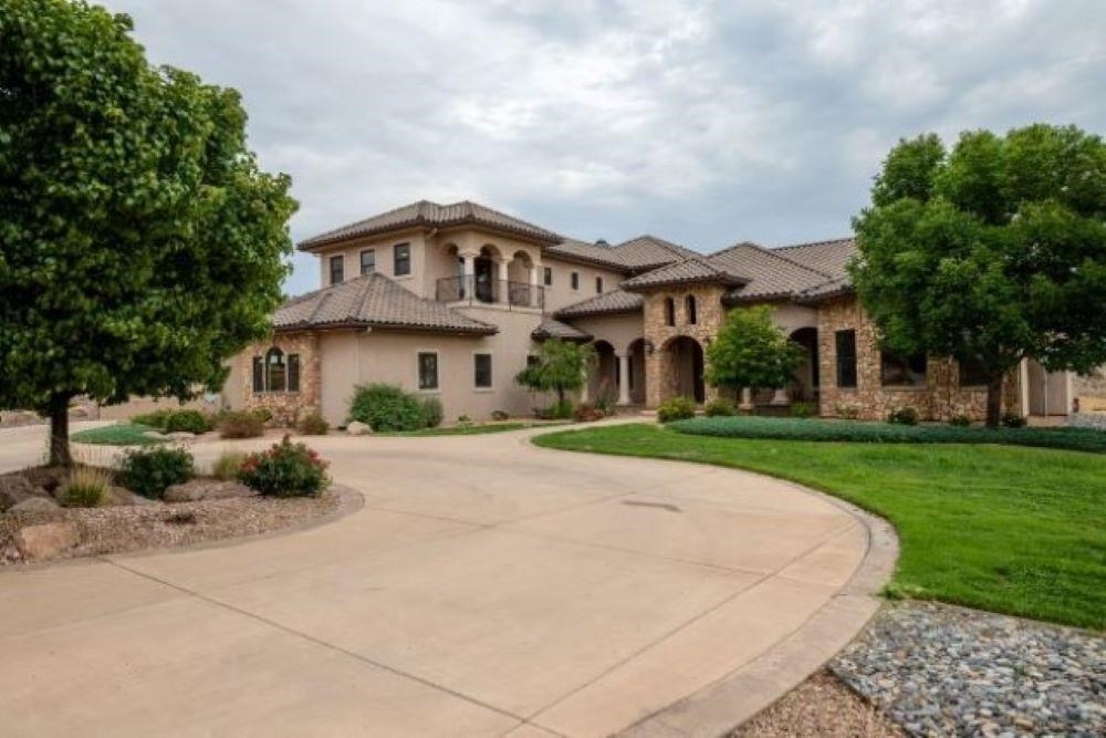 1812 Double Ring Court Property Photo
