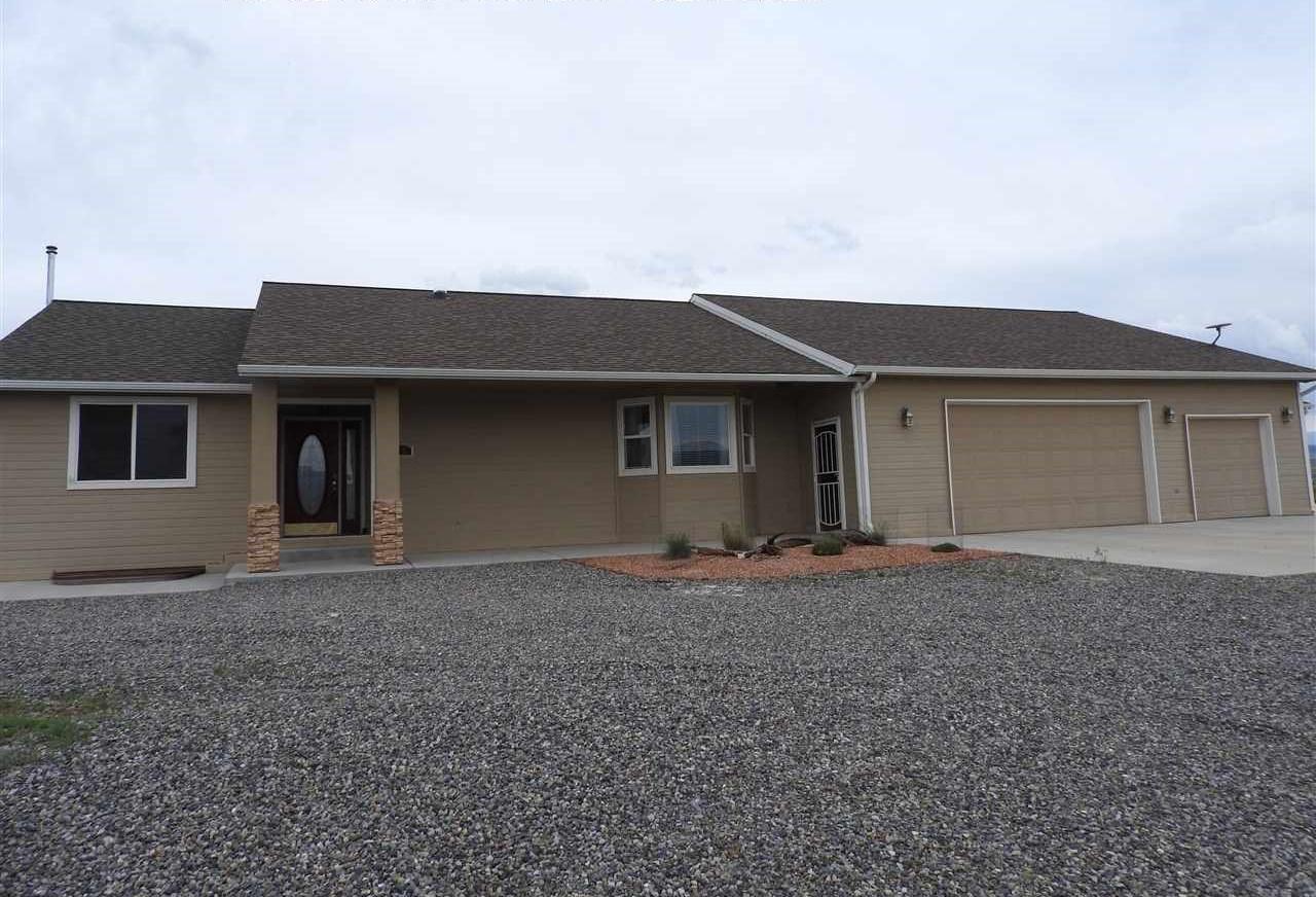 150 Desert Vista Court Property Photo 1