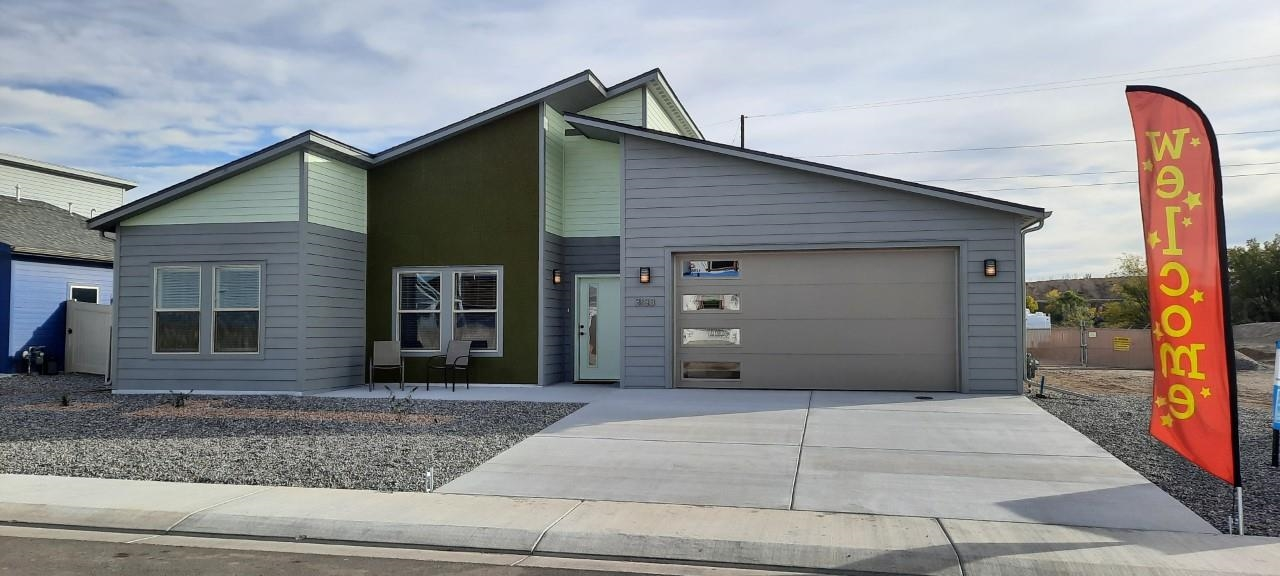 3133 Slate River Drive Property Photo 1