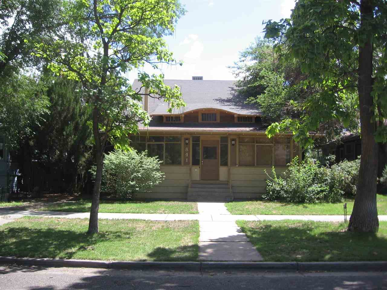 841 Ouray Avenue Property Photo 1