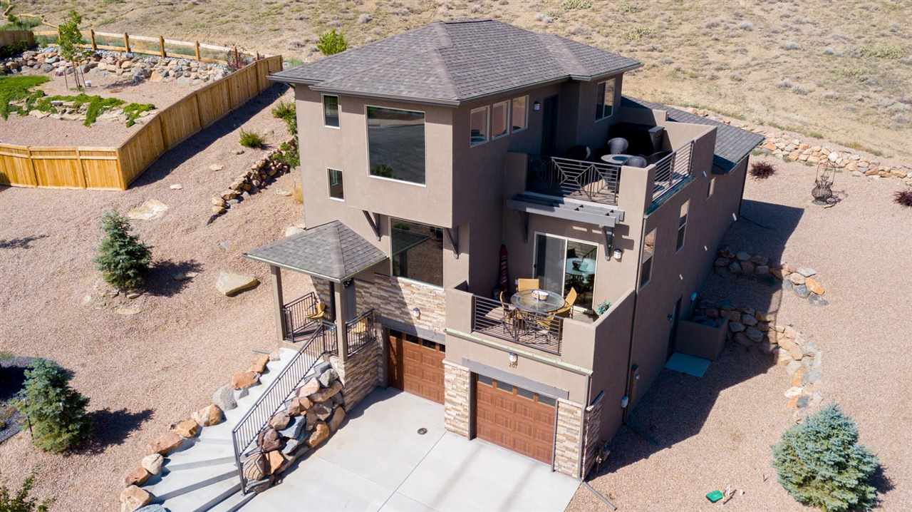 207 Secret Canyon Court Property Photo 1