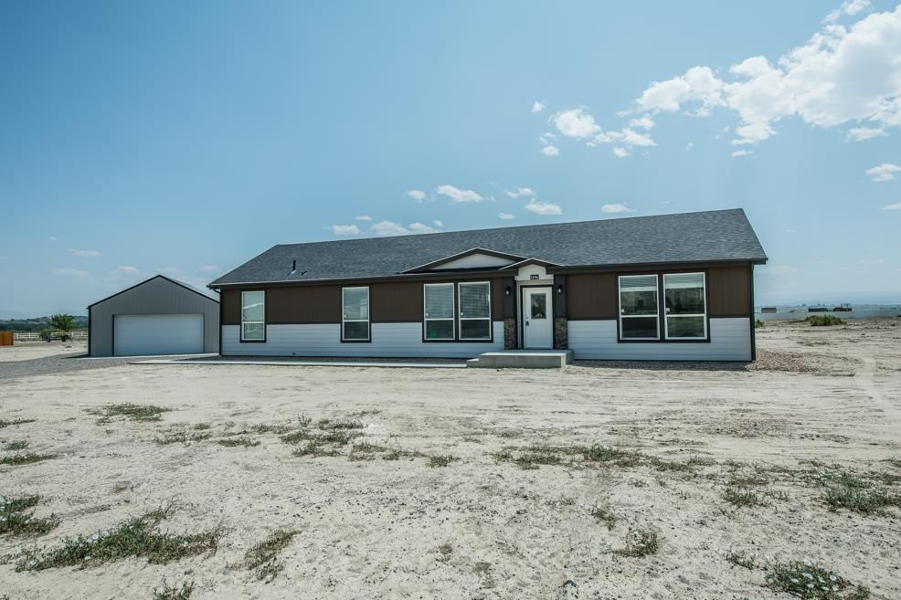 1246 Buckskin Street Property Photo