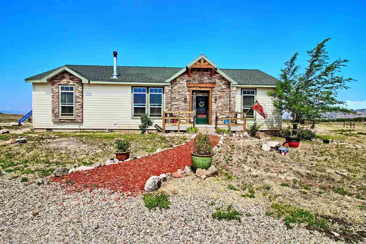 4490 Horse Canyon Road Property Photo