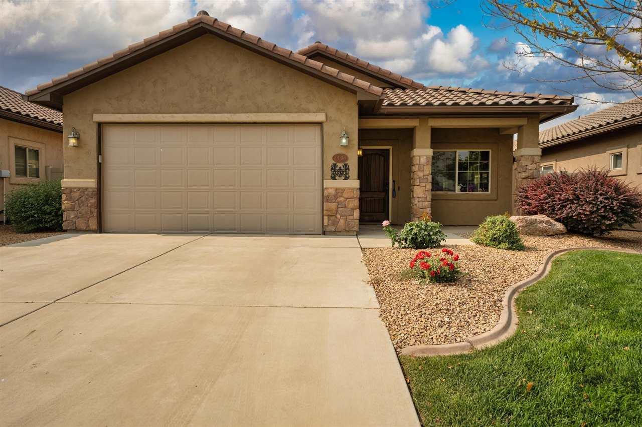 2839 1/2 Kelso Mesa Drive Property Photo 1
