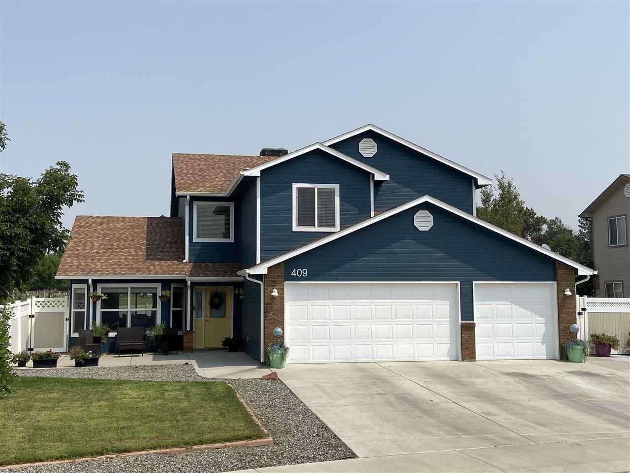 409 W Applewood Drive Property Photo 1