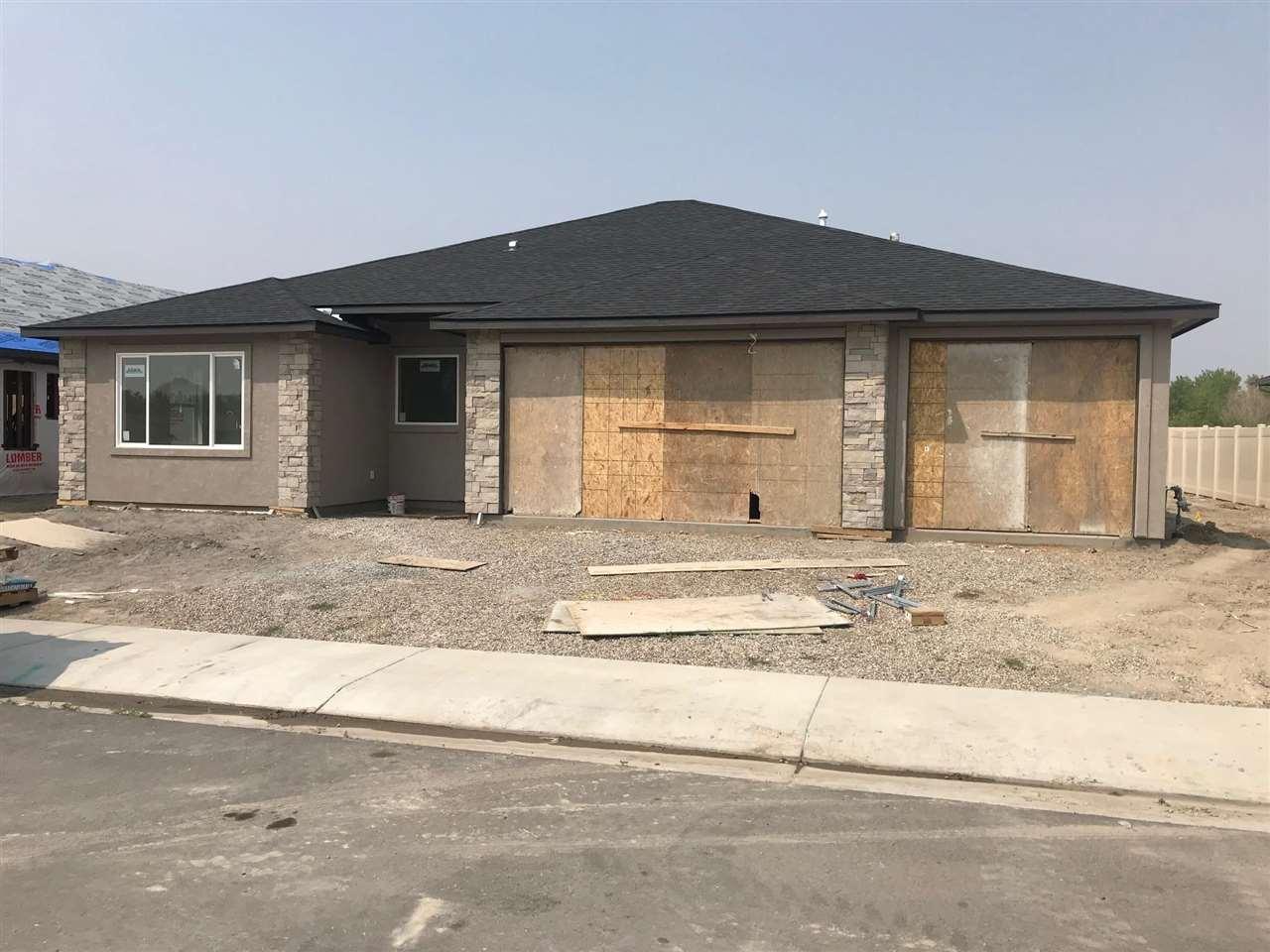625 Thunder Ridge Drive Property Photo 1