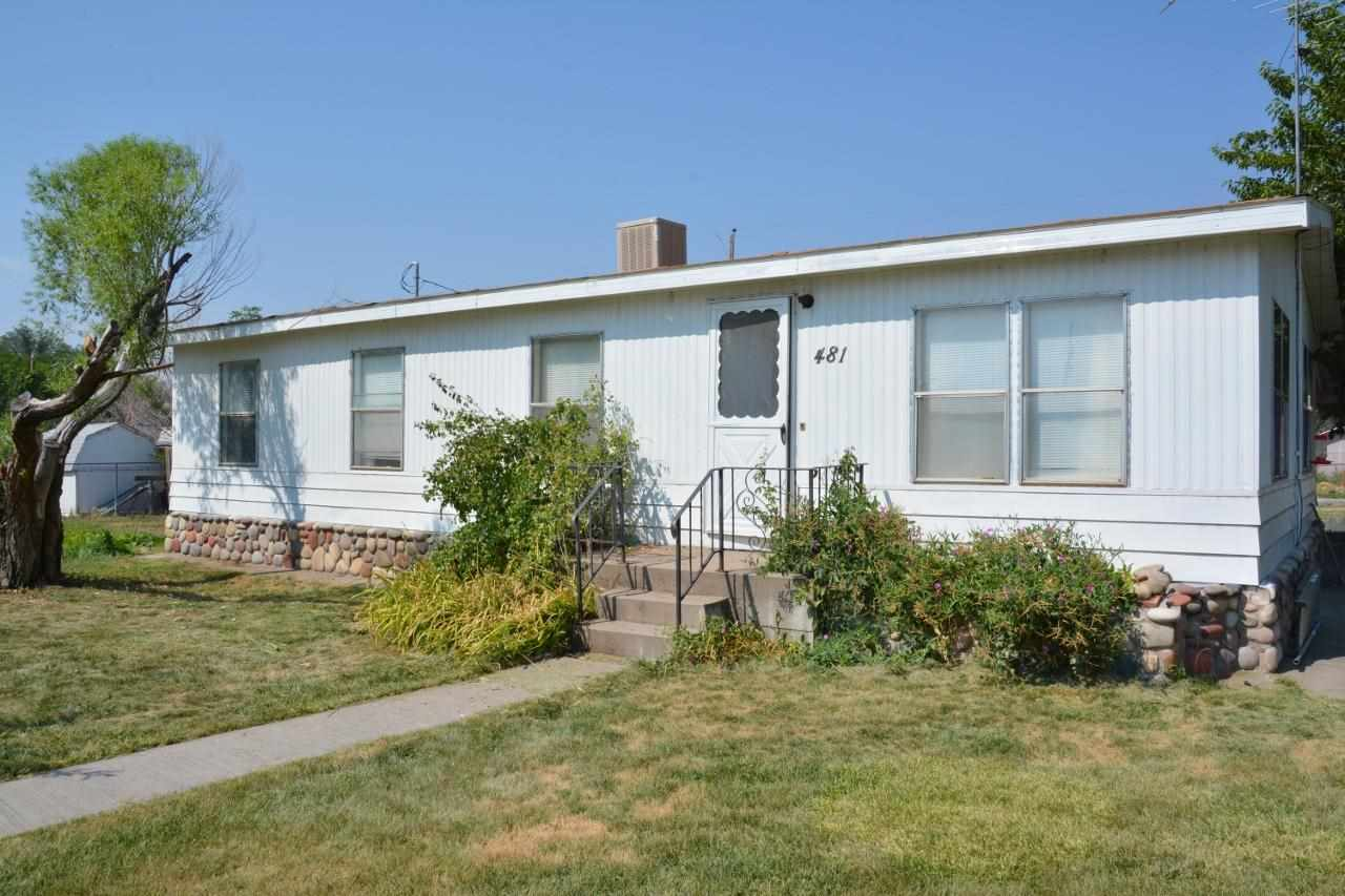481 Curtis Avenue Property Photo
