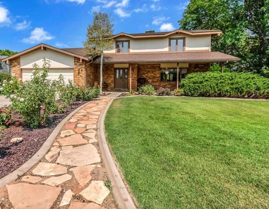 2636 Chestnut Drive Property Photo 1