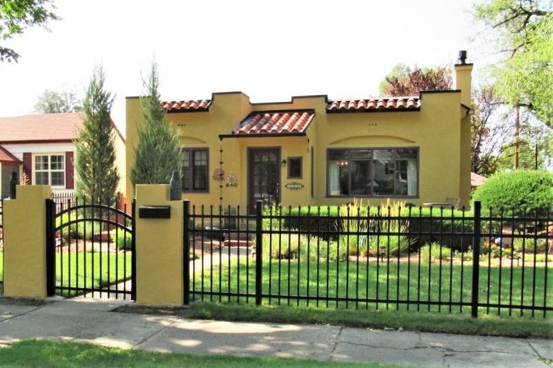 1303 Chipeta Avenue Property Photo 1
