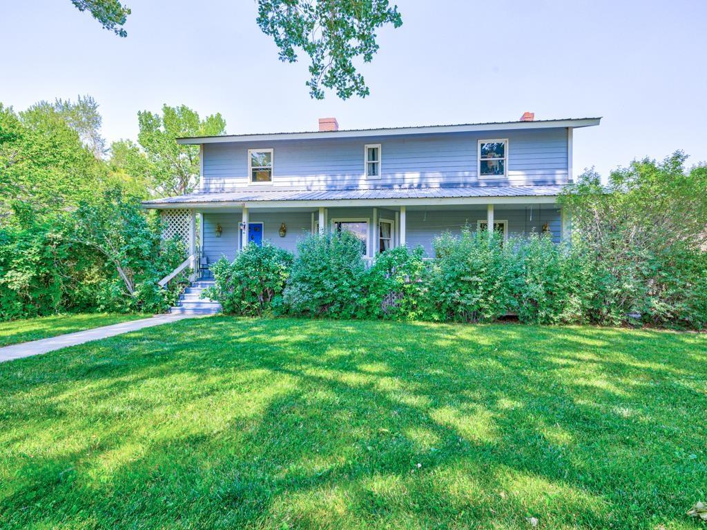 4710 Kannah Creek Road Property Photo 1